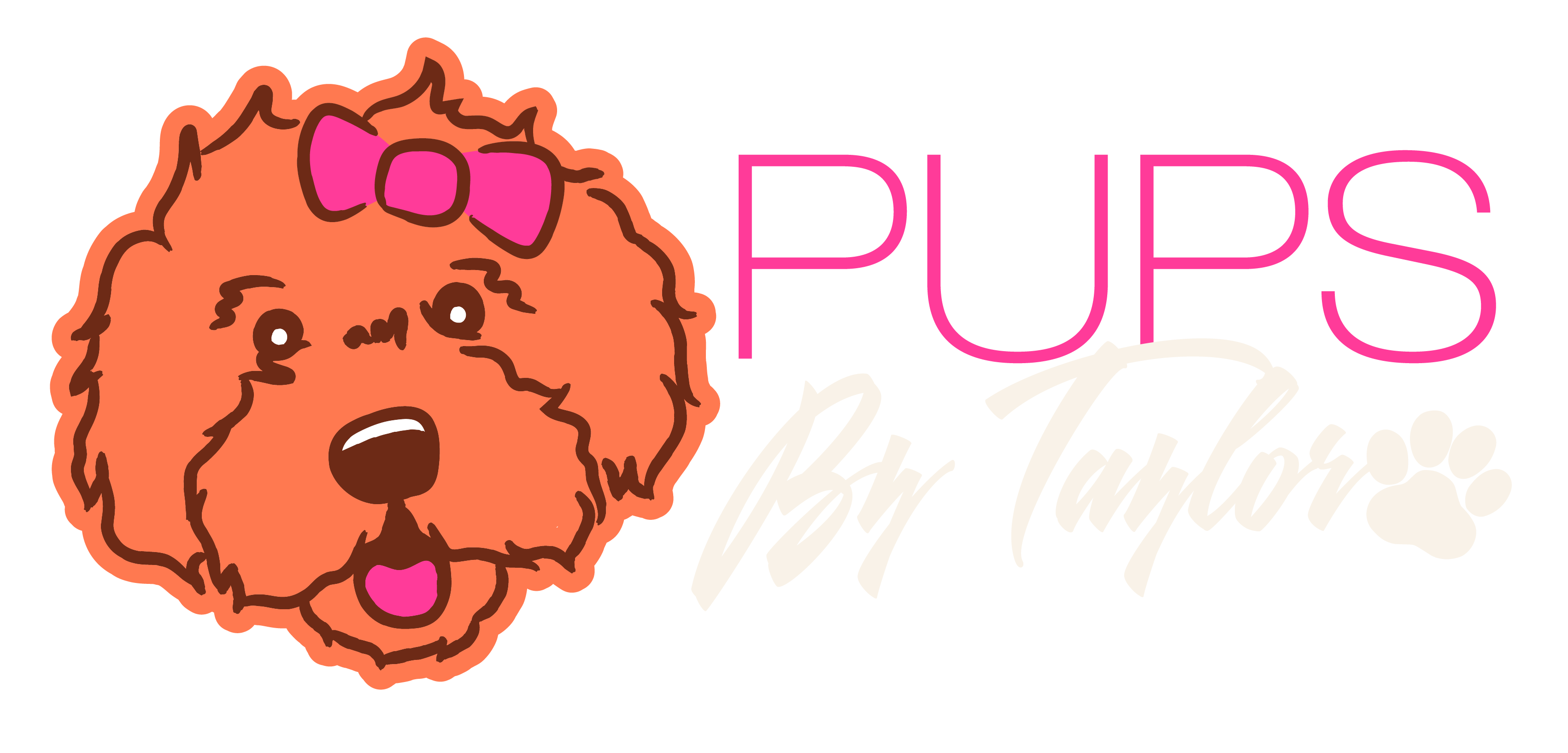 Pups By Taylor